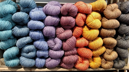 Mountain Meadow Wool