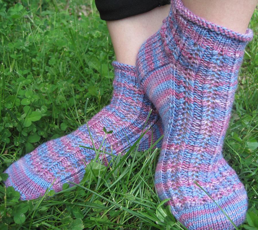 Open Sock Study