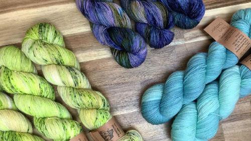 Primrose Yarn Co.