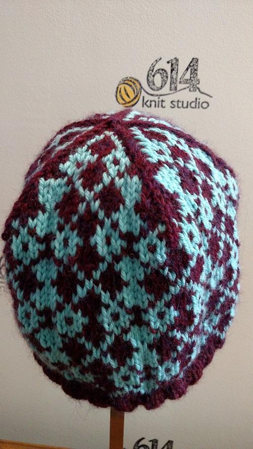 Colorwork II Hat