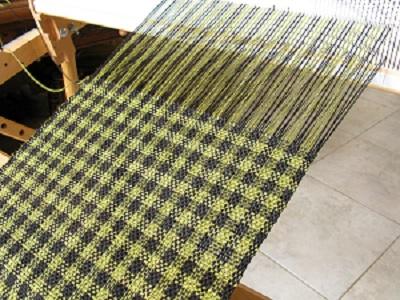 Pattern Weaving I