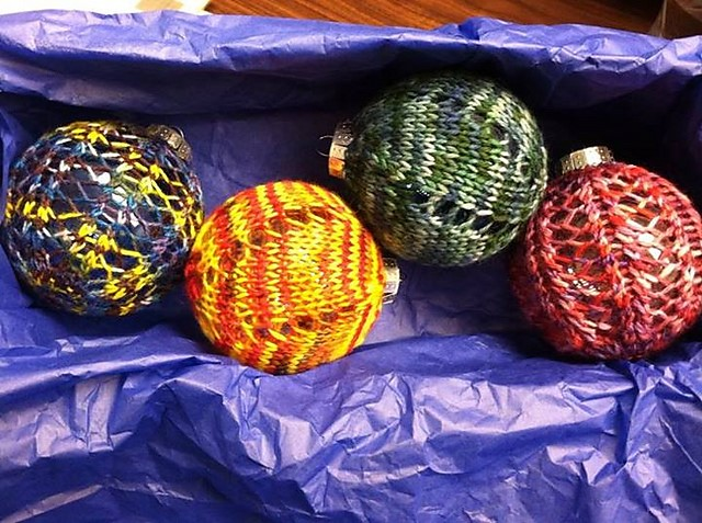 Ornament Workshop II
