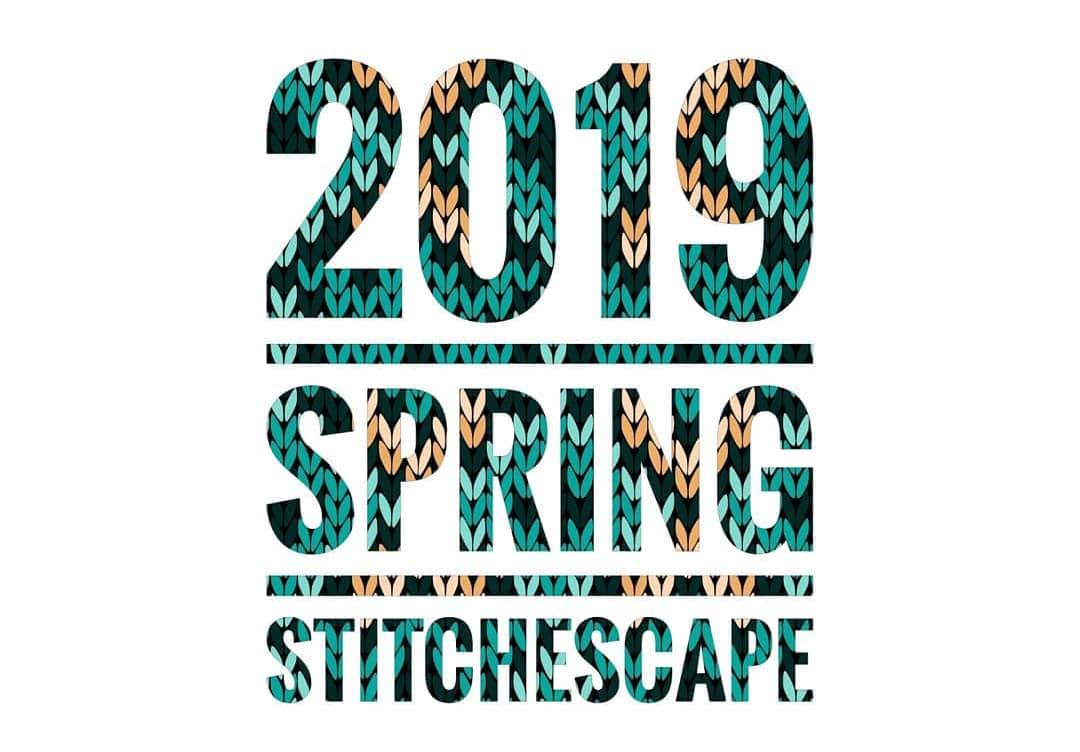 Spring StitchEscape 2019